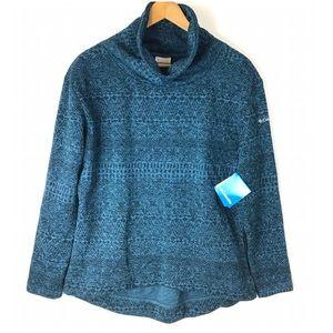 NEW | COLUMBIA | Sweater